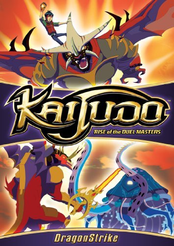 Dragonstrike Kaijudo Rise Of The Duelmaster Ws Tvy7