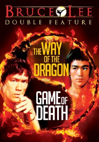 Way Of The Dragon Game Of Deat Lee Bruce Ws R