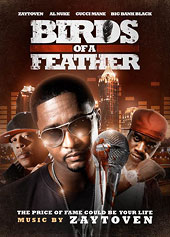 Birds Of A Feather Zaytoven Nuke Gucci Mane Aws Nr