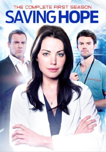 Saving Hope Season 1 DVD Nr 4 DVD