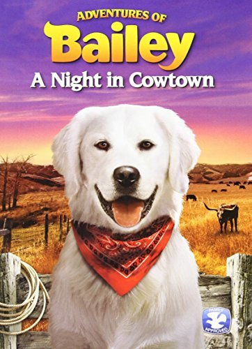 Adventures Of Bailey A Night Adventures Of Bailey A Night Nr