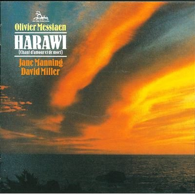 O. Messiaen Harawi