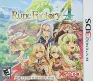 Nin3ds Rune Factory 4
