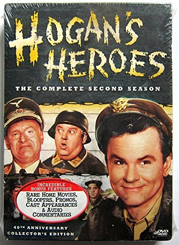 Hogan's Heroes Season 2