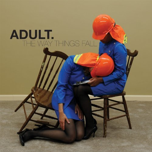 Adult Way Things Fall