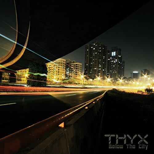 Thyx Below The City