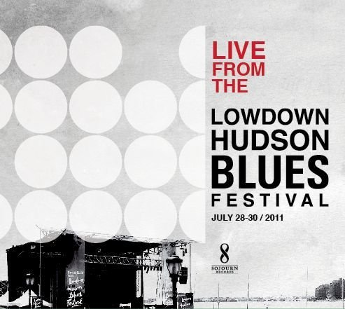 Live From The Lowdown Hudson B Live From The Lowdown Hudson B Digipak