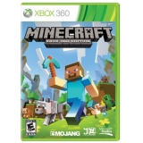 Xbox 360 Minecraft Replenishment Sku