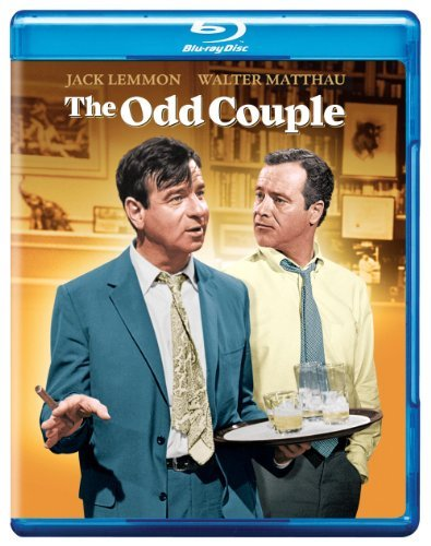 Odd Couple Odd Couple Blu Ray Ws Nr