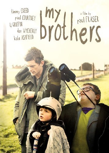 My Brothers (2010) Creed Courtney Griffin Ur