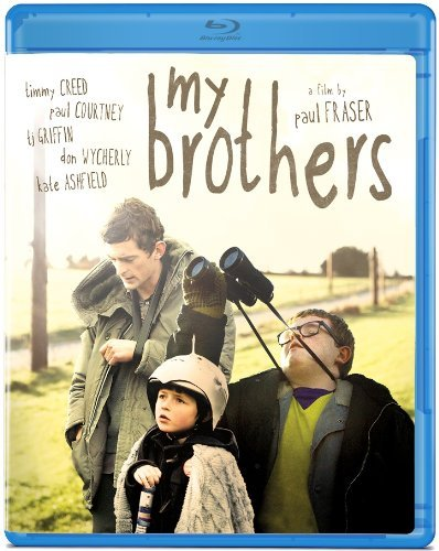 My Brothers (2010) Creed Courtney Griffin Blu Ray Ws Ur