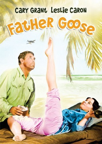 Father Goose (1964) Grant Caron Nr