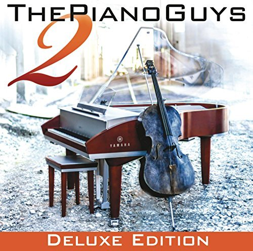 Piano Guys Piano Guys 2 Incl. DVD