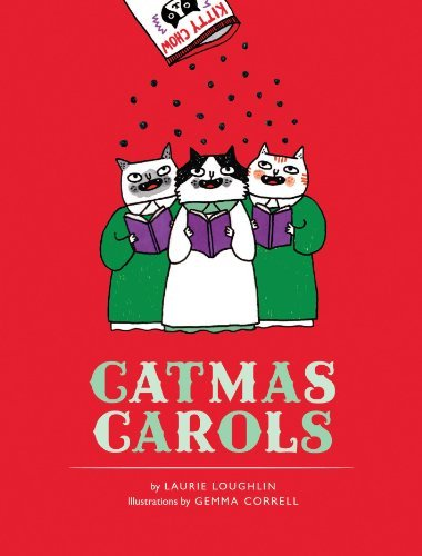 Laurie Loughlin Catmas Carols Revised Edition
