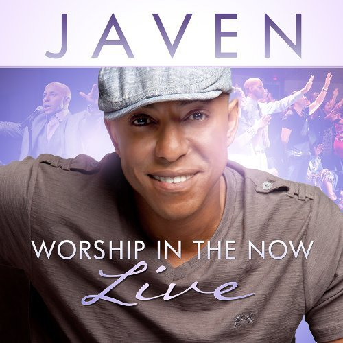 Javen Worship In The Now Live
