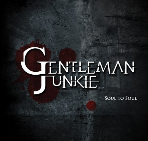 Gentleman Junkie Soul To Soul Digipak