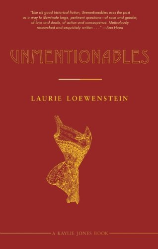 Laurie Loewenstein Unmentionables