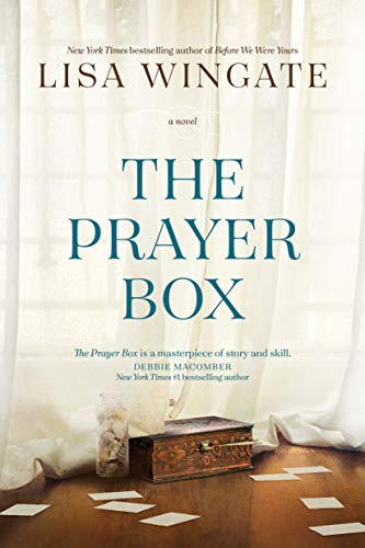 Lisa Wingate The Prayer Box