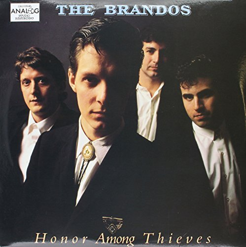 Brandos Honor Among Thieves Import Eu