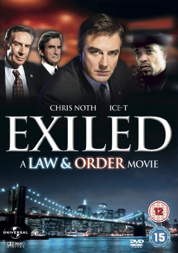 Exiled A Law & Order Movie Exiled A Law & Order Movie