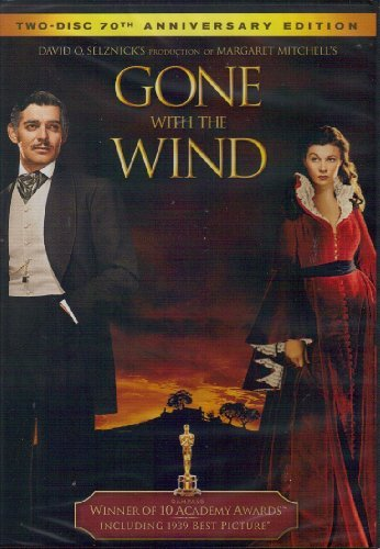 Gone With The Wind Gable Leigh Havilland Special Edition