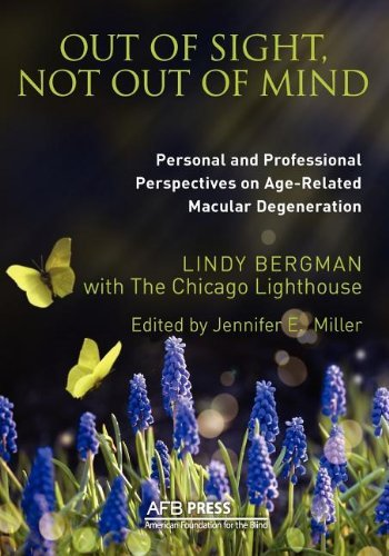 Jennifer E. Miller Out Of Sight Not Out Of Mind