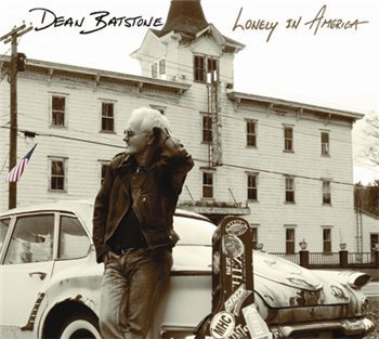 Dean Batstone Lonely In America