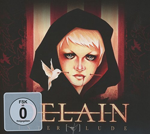 Delain Interlude Incl. DVD