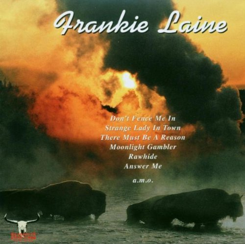 Frankie Laine Love Is A Golden Ring