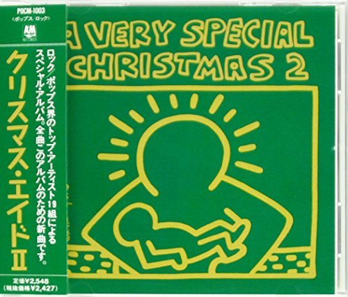 Very Special Christmas Vol. 2