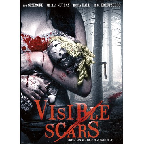 Visible Scars Murray Sizemore Nr