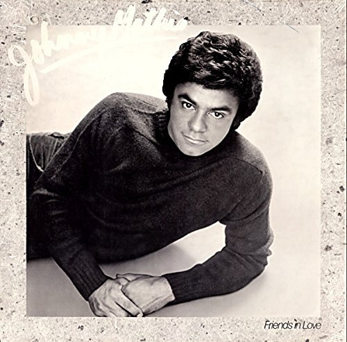 Johnny Mathis Friends In Love