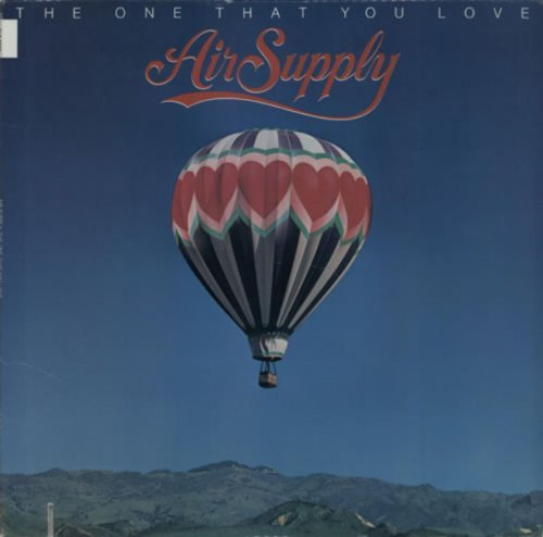 Air Supply One That You Love