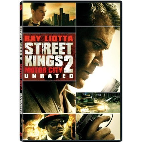 Street Kings 2 Motor City Liotta Ray