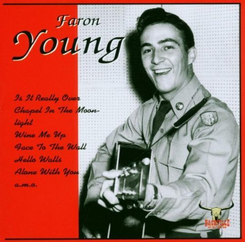 Faron Young Hello Walls