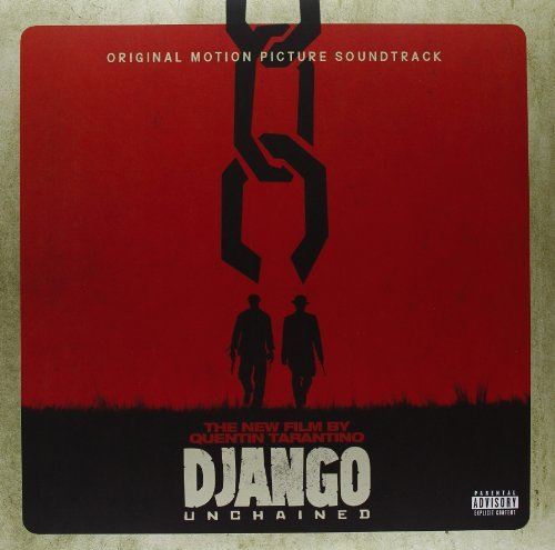 Various Artists Django Unchained Explicit Version 2 Lp