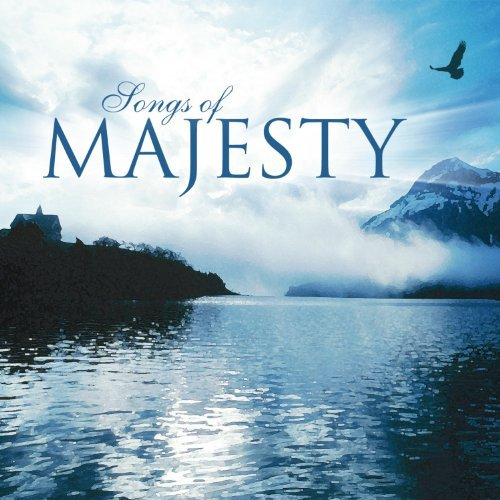 Phillip Keveren Songs Of Majesty