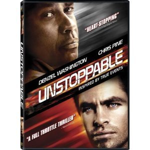 Unstoppable (2010) Washington Pine