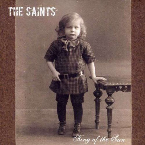 Saints King Of The Sun 2 CD Digipak