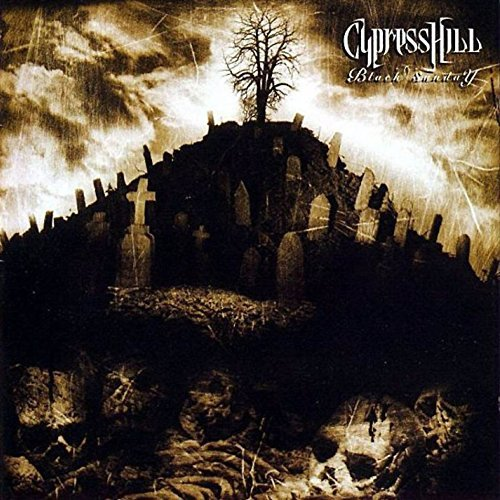 Cypress Hill Black Sunday 180gm Vinyl 2 Lp