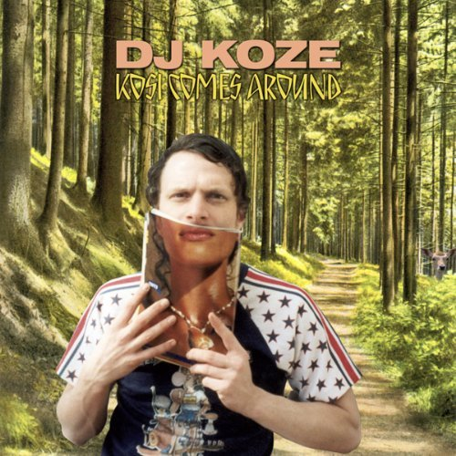 Dj Koze Kosi Comes Around