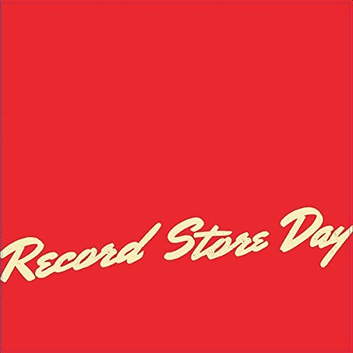 Titus Andronicus Record Store Day 12'