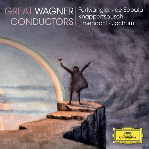 Great Wagner Conductors Great Wagner Conductors 4 CD