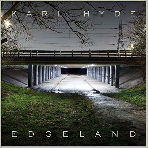 Karl Hyde Edgeland