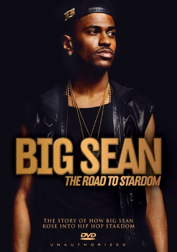 Big Sean Road To Stardom Nr