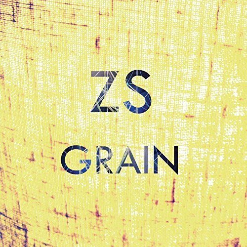 Zs Grain Ep Digipak
