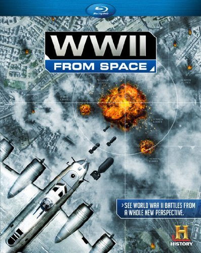 Wwii From Space Wwii From Space Blu Ray Ws Pg