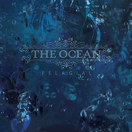 Ocean Pelagial 2 CD Digipak