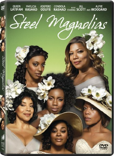 Steel Magnolias (2012) Latifah Woodard Ws Nr Uv