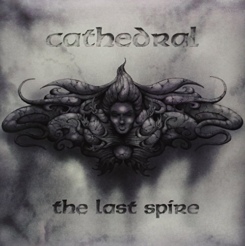 Cathedral Last Spire Import Gbr 2 Lp